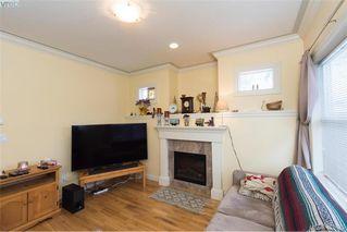 Photo 5: 6 1080 Greenridge Crescent in VICTORIA: SE Quadra Townhouse for sale (Saanich East)  : MLS®# 405675