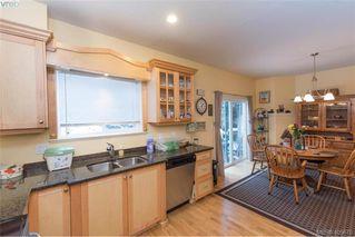 Photo 15: 6 1080 Greenridge Crescent in VICTORIA: SE Quadra Townhouse for sale (Saanich East)  : MLS®# 405675