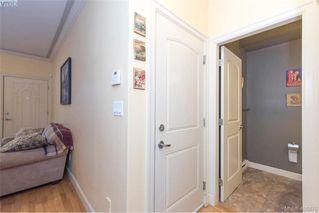 Photo 18: 6 1080 Greenridge Crescent in VICTORIA: SE Quadra Townhouse for sale (Saanich East)  : MLS®# 405675