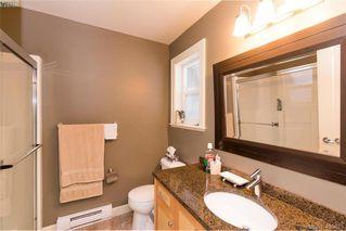 Photo 27: 6 1080 Greenridge Crescent in VICTORIA: SE Quadra Townhouse for sale (Saanich East)  : MLS®# 405675