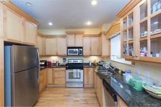 Photo 13: 6 1080 Greenridge Crescent in VICTORIA: SE Quadra Townhouse for sale (Saanich East)  : MLS®# 405675