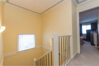 Photo 28: 6 1080 Greenridge Crescent in VICTORIA: SE Quadra Townhouse for sale (Saanich East)  : MLS®# 405675