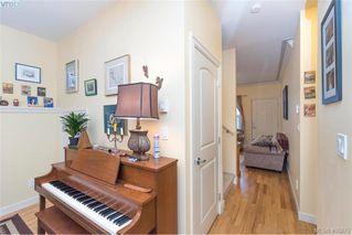 Photo 17: 6 1080 Greenridge Crescent in VICTORIA: SE Quadra Townhouse for sale (Saanich East)  : MLS®# 405675