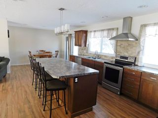 Photo 6: 23516 Twp Rd 560: Rural Sturgeon County House for sale : MLS®# E4144055