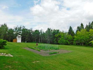 Photo 27: 23516 Twp Rd 560: Rural Sturgeon County House for sale : MLS®# E4144055