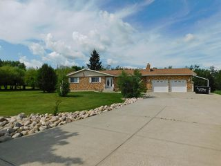 Photo 1: 23516 Twp Rd 560: Rural Sturgeon County House for sale : MLS®# E4144055