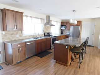 Photo 5: 23516 Twp Rd 560: Rural Sturgeon County House for sale : MLS®# E4144055