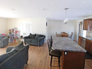 Photo 10: 23516 Twp Rd 560: Rural Sturgeon County House for sale : MLS®# E4144055