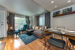 "Photo 2: 9 877 W 7TH Avenue in Vancouver: Fairview VW Townhouse for sale in ""EMERALD COURT"" (Vancouver West)  : MLS®# R2341517"