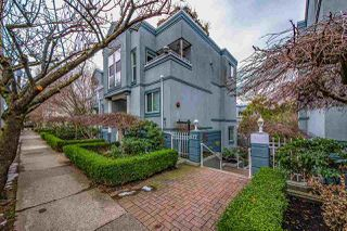"Photo 19: 9 877 W 7TH Avenue in Vancouver: Fairview VW Townhouse for sale in ""EMERALD COURT"" (Vancouver West)  : MLS®# R2341517"