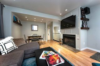 "Photo 3: 9 877 W 7TH Avenue in Vancouver: Fairview VW Townhouse for sale in ""EMERALD COURT"" (Vancouver West)  : MLS®# R2341517"