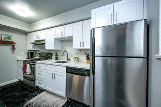 "Photo 10: 9 877 W 7TH Avenue in Vancouver: Fairview VW Townhouse for sale in ""EMERALD COURT"" (Vancouver West)  : MLS®# R2341517"