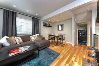 "Photo 6: 9 877 W 7TH Avenue in Vancouver: Fairview VW Townhouse for sale in ""EMERALD COURT"" (Vancouver West)  : MLS®# R2341517"