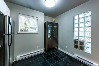 "Photo 12: 9 877 W 7TH Avenue in Vancouver: Fairview VW Townhouse for sale in ""EMERALD COURT"" (Vancouver West)  : MLS®# R2341517"
