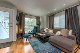 "Photo 5: 9 877 W 7TH Avenue in Vancouver: Fairview VW Townhouse for sale in ""EMERALD COURT"" (Vancouver West)  : MLS®# R2341517"
