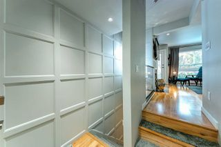 "Photo 8: 9 877 W 7TH Avenue in Vancouver: Fairview VW Townhouse for sale in ""EMERALD COURT"" (Vancouver West)  : MLS®# R2341517"