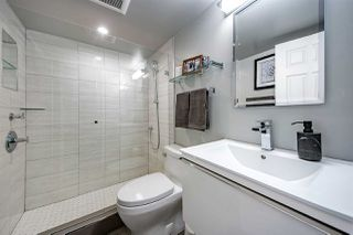 """Photo 15: 9 877 W 7TH Avenue in Vancouver: Fairview VW Townhouse for sale in """"EMERALD COURT"""" (Vancouver West)  : MLS®# R2341517"""