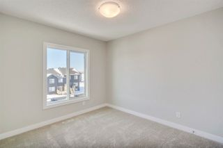 Photo 23: 201 1333 CHAPPELLE Boulevard in Edmonton: Zone 55 Attached Home for sale : MLS®# E4145062
