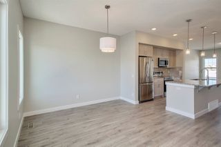Photo 5: 201 1333 CHAPPELLE Boulevard in Edmonton: Zone 55 Attached Home for sale : MLS®# E4145062
