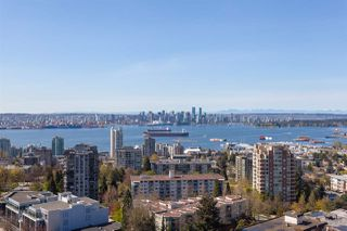"Main Photo: 1204 125 E 14TH Street in North Vancouver: Central Lonsdale Condo for sale in ""Centreview"" : MLS®# R2344834"