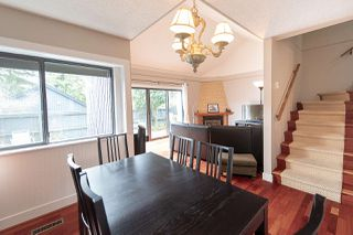"Photo 3: 417 4001 MT SEYMOUR Parkway in North Vancouver: Roche Point Townhouse for sale in ""The Maples"" : MLS®# R2345217"