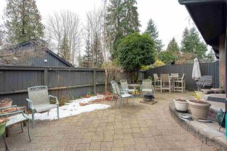 "Photo 18: 417 4001 MT SEYMOUR Parkway in North Vancouver: Roche Point Townhouse for sale in ""The Maples"" : MLS®# R2345217"