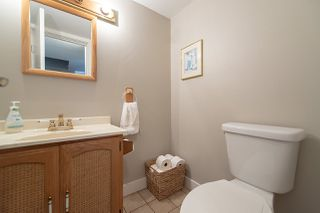 "Photo 7: 417 4001 MT SEYMOUR Parkway in North Vancouver: Roche Point Townhouse for sale in ""The Maples"" : MLS®# R2345217"