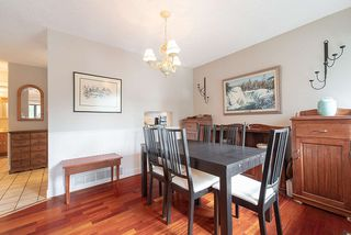 "Photo 4: 417 4001 MT SEYMOUR Parkway in North Vancouver: Roche Point Townhouse for sale in ""The Maples"" : MLS®# R2345217"