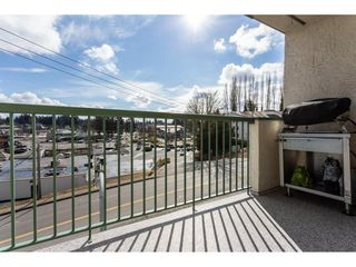 "Photo 19: 203 2678 MCCALLUM Road in Abbotsford: Central Abbotsford Condo for sale in ""PANAROMA TERRACE"" : MLS®# R2345951"