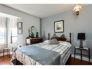 """Photo 14: 203 2678 MCCALLUM Road in Abbotsford: Central Abbotsford Condo for sale in """"PANAROMA TERRACE"""" : MLS®# R2345951"""
