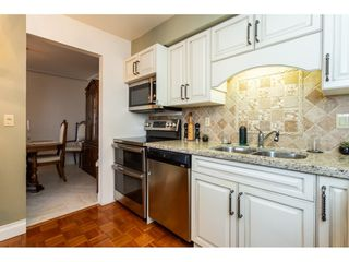 "Photo 7: 203 2678 MCCALLUM Road in Abbotsford: Central Abbotsford Condo for sale in ""PANAROMA TERRACE"" : MLS®# R2345951"