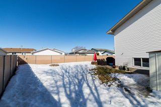 Photo 29: 9006 107 Avenue: Morinville House for sale : MLS®# E4148289
