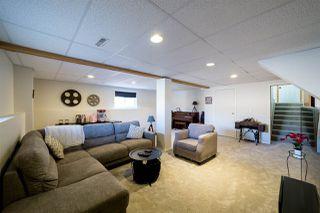 Photo 22: 9006 107 Avenue: Morinville House for sale : MLS®# E4148289