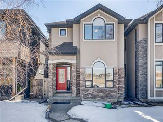 Main Photo: 2013 40 Avenue SW in Calgary: Altadore Semi Detached for sale : MLS®# C4235450
