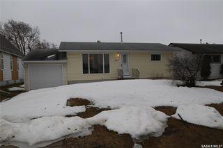 Photo 1: 209 Oak Street in Porcupine Plain: Residential for sale : MLS®# SK766210
