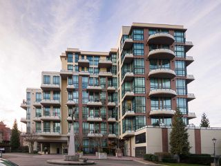 "Main Photo: 605 10 RENAISSANCE Square in New Westminster: Quay Condo for sale in ""Murano Lofts"" : MLS®# R2357034"