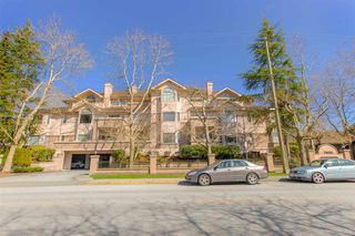 "Photo 3: 102 7600 MOFFATT Road in Richmond: Brighouse South Condo for sale in ""THE EMPRESS"" : MLS®# R2358299"