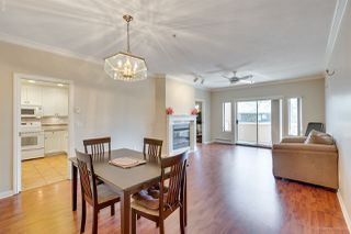 "Photo 7: 102 7600 MOFFATT Road in Richmond: Brighouse South Condo for sale in ""THE EMPRESS"" : MLS®# R2358299"