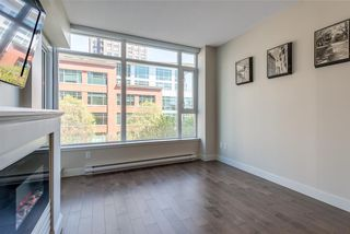"Photo 6: 407 1133 HOMER Street in Vancouver: Yaletown Condo for sale in ""H&H"" (Vancouver West)  : MLS®# R2359533"