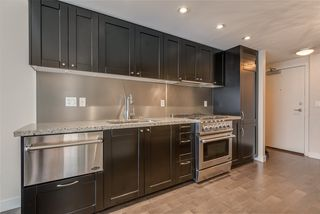 "Photo 5: 407 1133 HOMER Street in Vancouver: Yaletown Condo for sale in ""H&H"" (Vancouver West)  : MLS®# R2359533"