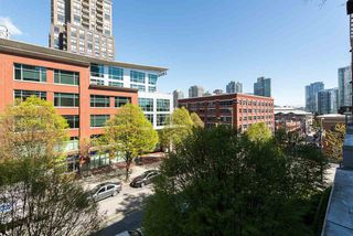 "Photo 9: 407 1133 HOMER Street in Vancouver: Yaletown Condo for sale in ""H&H"" (Vancouver West)  : MLS®# R2359533"