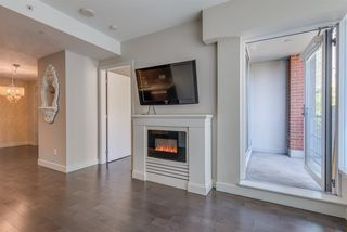 "Photo 7: 407 1133 HOMER Street in Vancouver: Yaletown Condo for sale in ""H&H"" (Vancouver West)  : MLS®# R2359533"