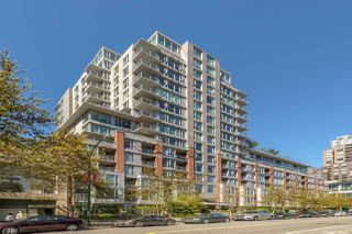 "Photo 2: 407 1133 HOMER Street in Vancouver: Yaletown Condo for sale in ""H&H"" (Vancouver West)  : MLS®# R2359533"