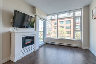 "Photo 4: 407 1133 HOMER Street in Vancouver: Yaletown Condo for sale in ""H&H"" (Vancouver West)  : MLS®# R2359533"