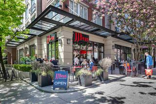 "Photo 20: 407 1133 HOMER Street in Vancouver: Yaletown Condo for sale in ""H&H"" (Vancouver West)  : MLS®# R2359533"
