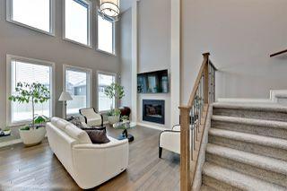 Photo 5: 2737 KIRKLAND Way in Edmonton: Zone 56 House for sale : MLS®# E4152363