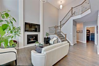 Photo 7: 2737 KIRKLAND Way in Edmonton: Zone 56 House for sale : MLS®# E4152363