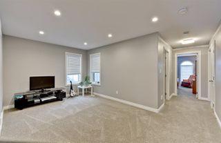 Photo 19: 2737 KIRKLAND Way in Edmonton: Zone 56 House for sale : MLS®# E4152363