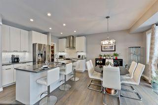Photo 10: 2737 KIRKLAND Way in Edmonton: Zone 56 House for sale : MLS®# E4152363