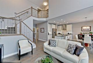 Photo 8: 2737 KIRKLAND Way in Edmonton: Zone 56 House for sale : MLS®# E4152363